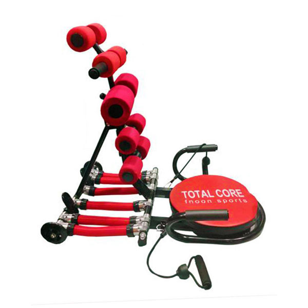 Ab Twister Total Core in Pakistan