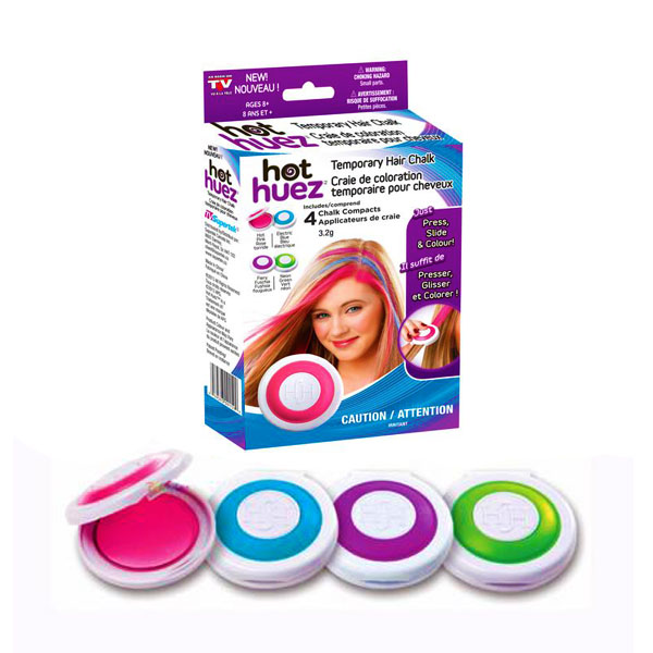 Hot Huez Hair Chalk in Pakistan