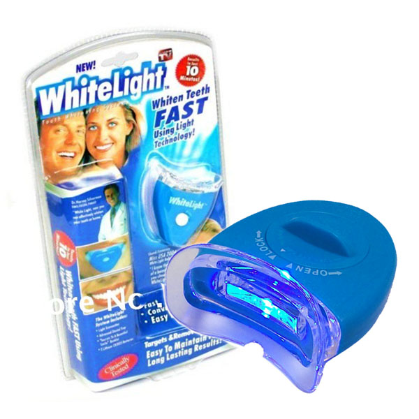 White Light Teeth Whitener in Pakistan