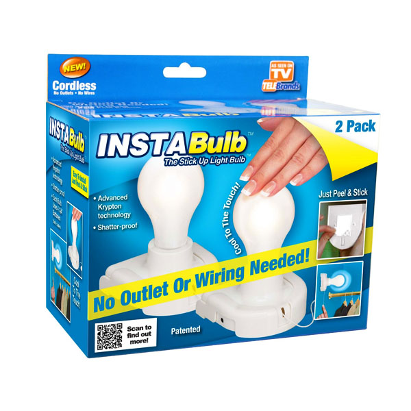 Insta Bulb in Pakistan