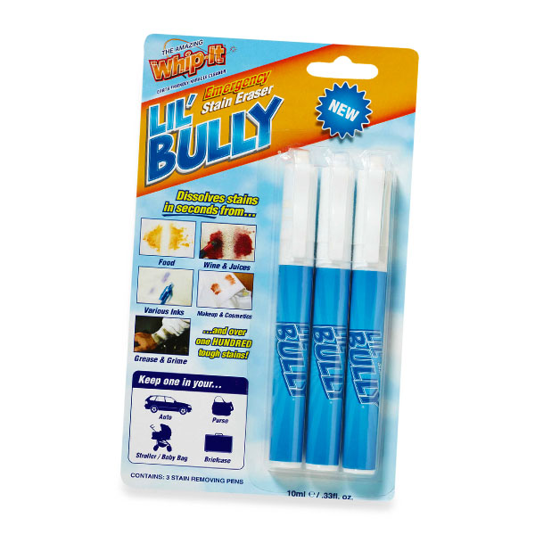 Lil Bully Stain Remover Pen in Pakistan