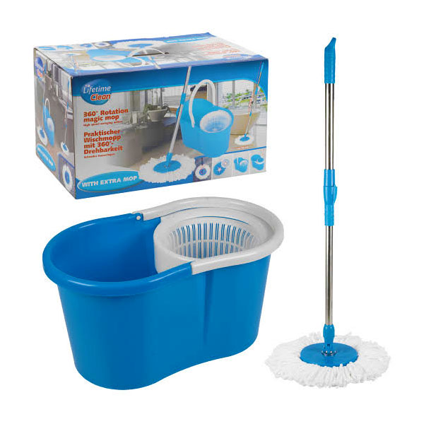 magic spin mop in pakistan