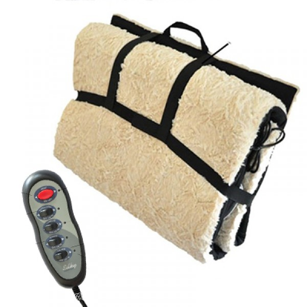 Sheepskin Massage Mat in Pakistan
