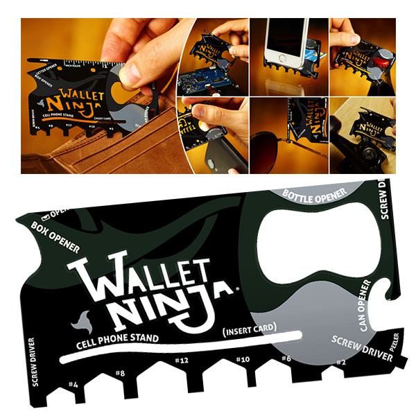 wallet ninja in pakistan