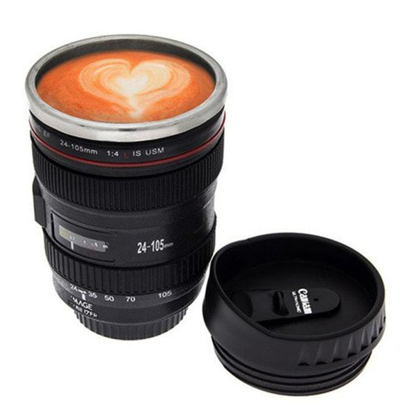 Camera Lens Mug in Pakistan
