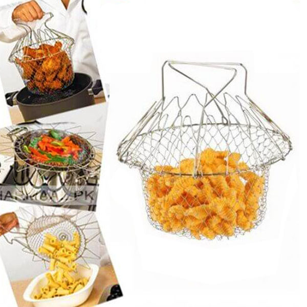 Chef Basket in Pakistan