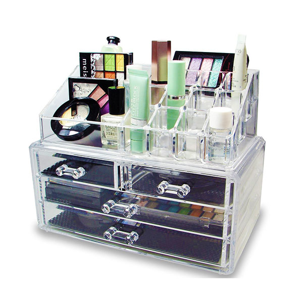 Cosmetic Storage Box in Pakistan
