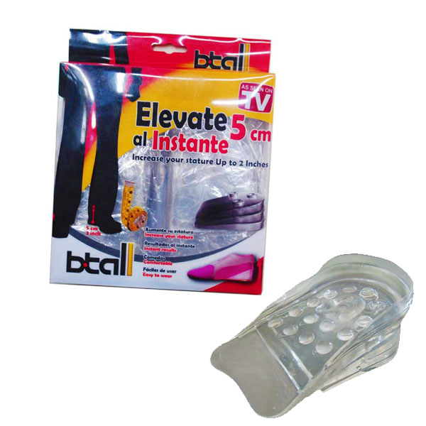 Elevate 5cm Height Increaser in Pakistan