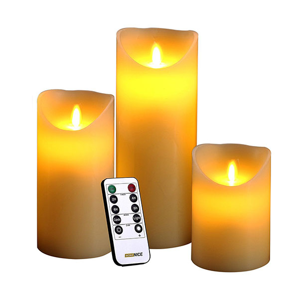 LED Scented Candles in Pakistan