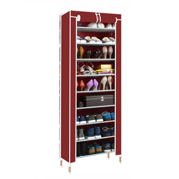 Foldable Shoe Cabinet in Pakistan