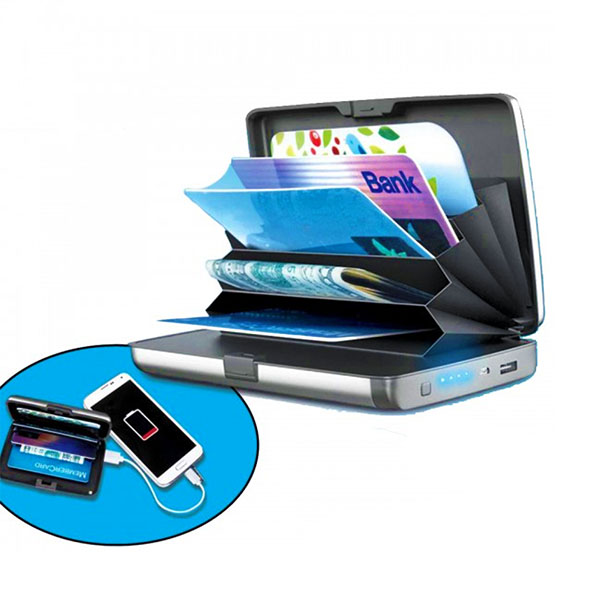 e-Charge Wallet Power Bank in Pakistan