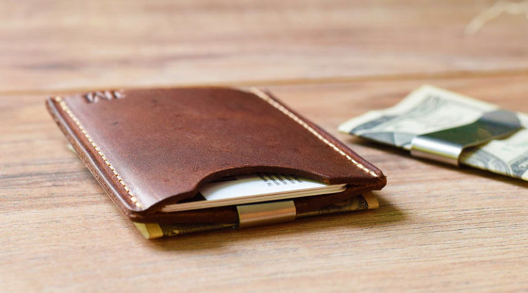 5 Best Money Clip Wallets of 2018