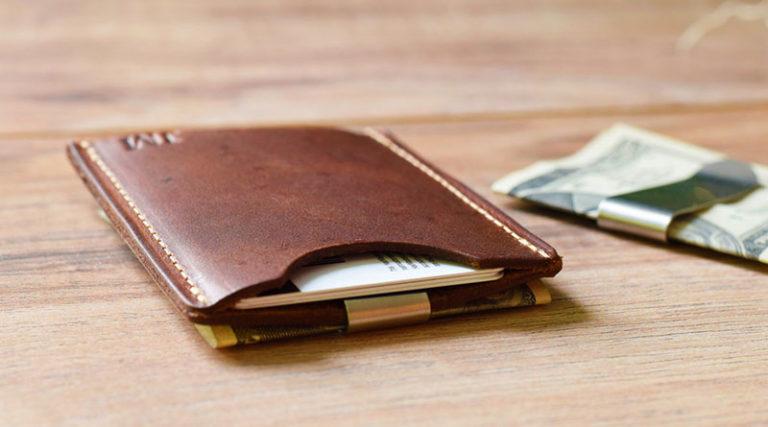 5 Best Money Clip Wallets of 2018