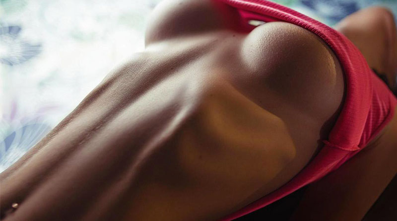 8 Lazy Methods to Get Flat Belly