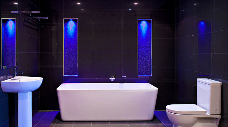 Bathroom Lighting Tips for Small Bathrooms