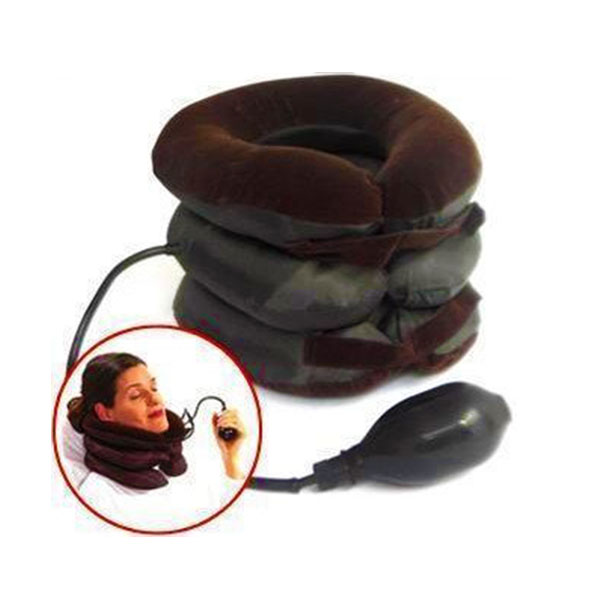 Cervical Spine Tractors Neck Massager in Pakistan