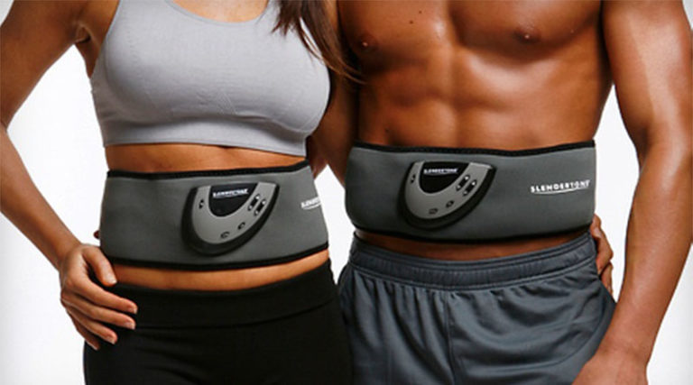 Do Ab Toning Belts Actually Work