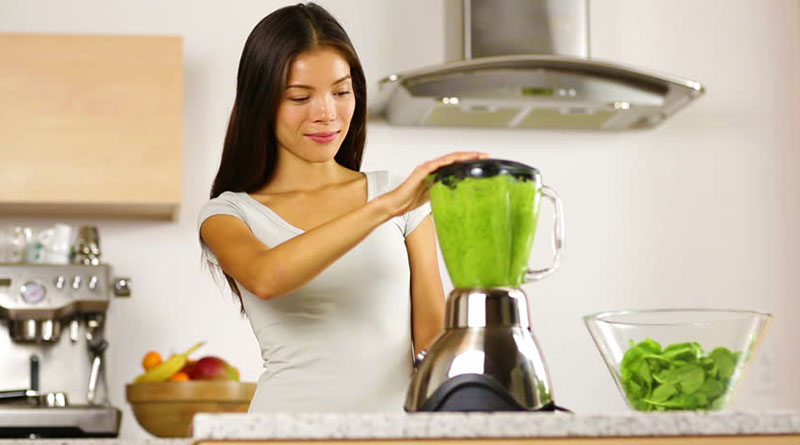 Food Processor vs Blender What You Can Do with Both