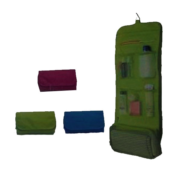 Multi Pocket Storage Travel Bag in Pakistan