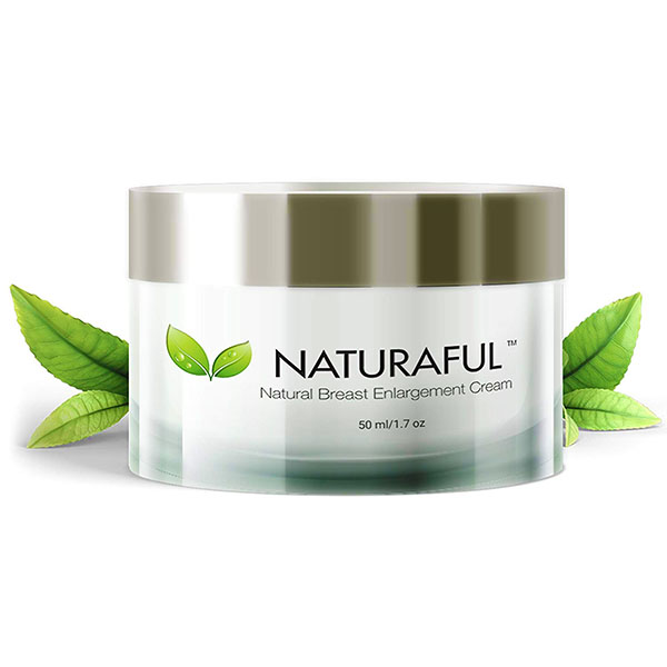 Naturaful Breast Enlargement Cream in Pakistan