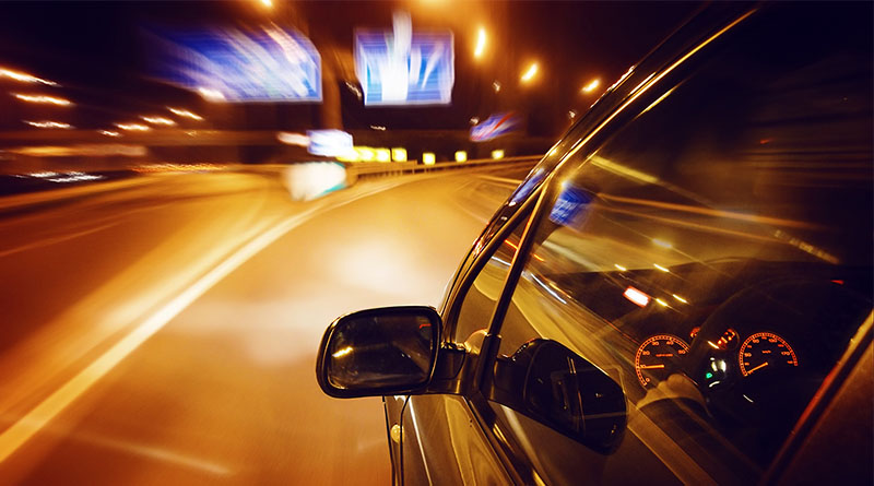 Night Vision Glasses for Driving Help to Avoid Accidents