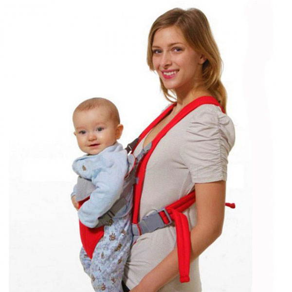 One-Baby Sling Baby Carrier in Pakistan