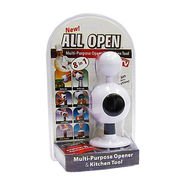 All Open 8 in 1 Opener in Pakistan