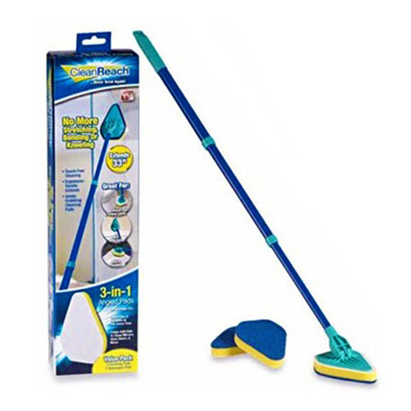 Clean Reach Brush in Pakistan