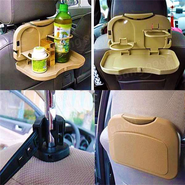 Folding Car Back Seat Table in Pakistan