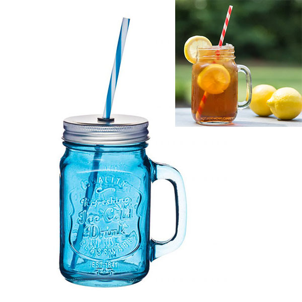 Mason Drink Jar in Pakistan