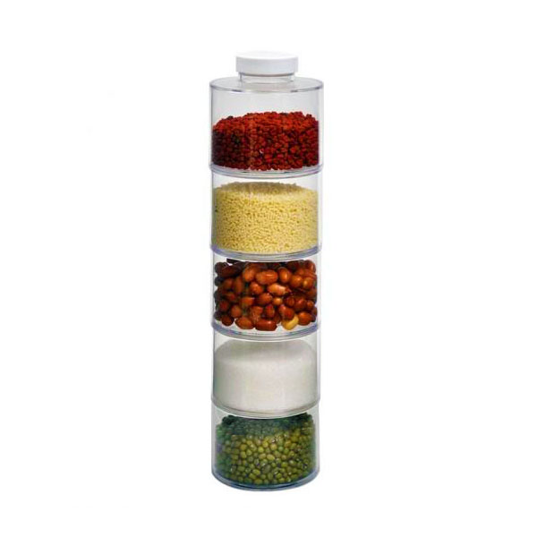 Spice Tower Spice Jars in Pakistan