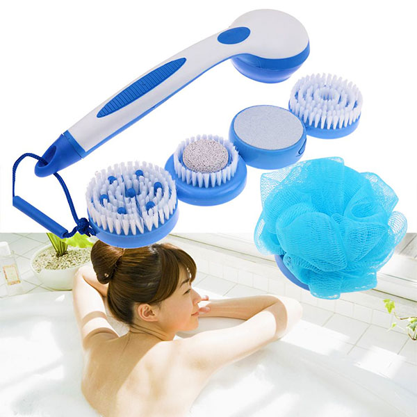 Spin Spa Spinning Spa Brush in Pakistan