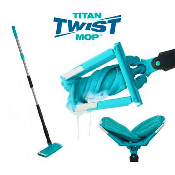 Titan Twist Mop Cleaner in Pakistan