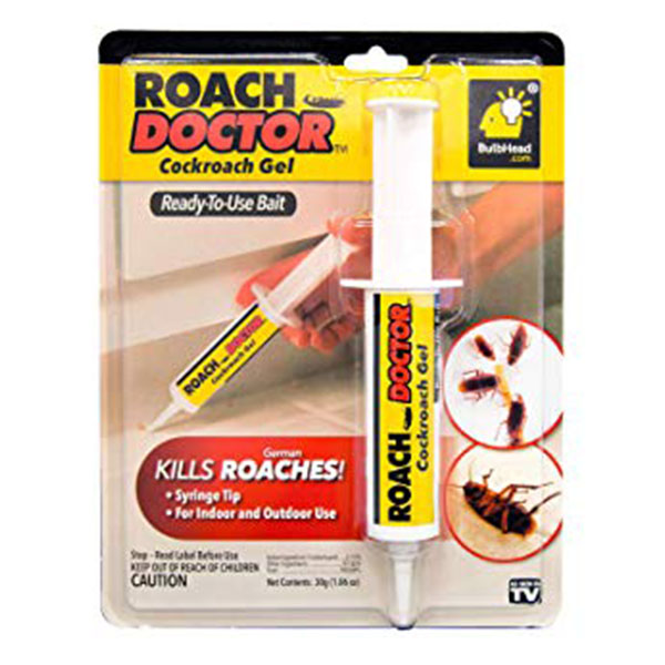 Roach Doctor Cockroach Killer Gel in Pakistan