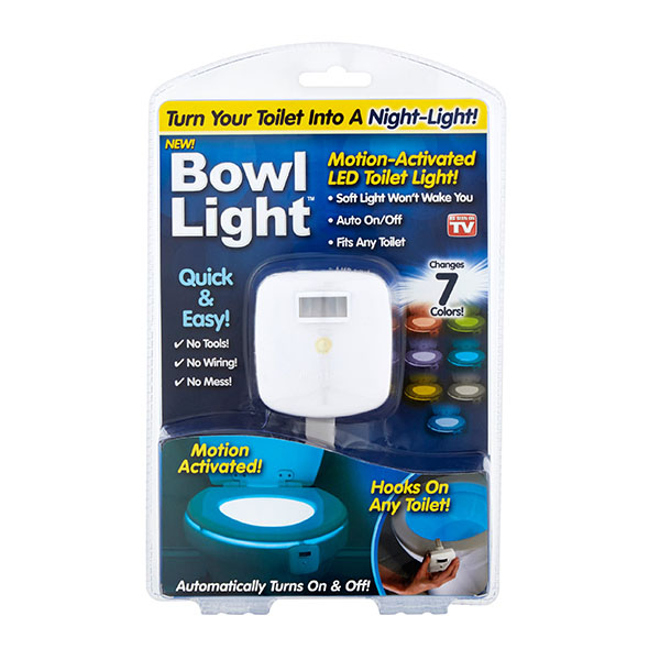 Bowl Light in Pakistan
