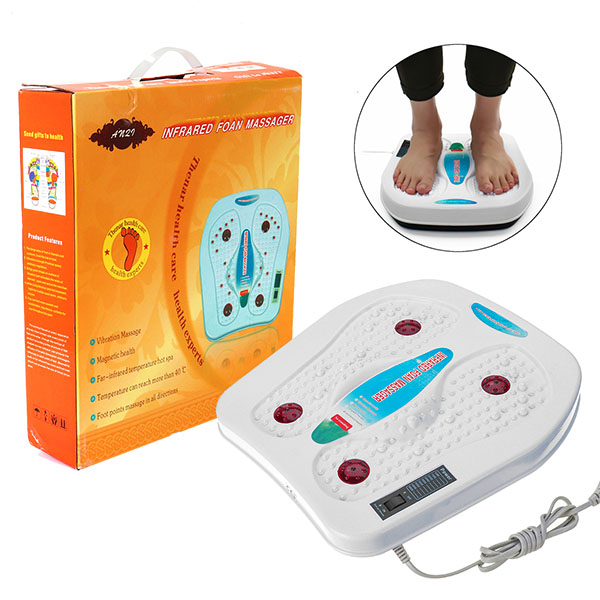 Infrared Foan Massager in Pakistan