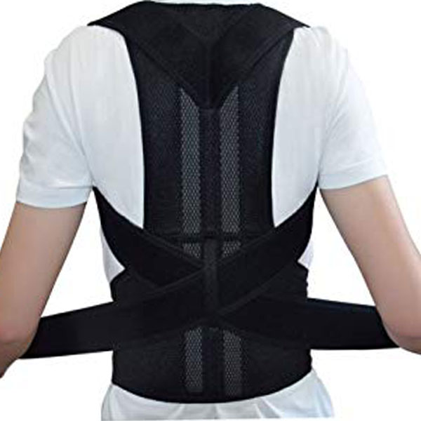 Posture Corrector Belt in Pakistan