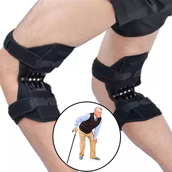 knee booster in pakistan