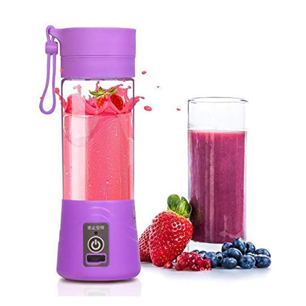 portable usb electric juicer in pakistan
